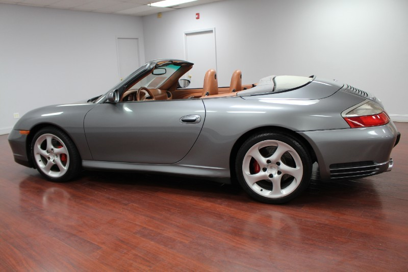 Used Cars For Sale In Nj >> 2004 Porsche 911 (996) C4S Convertible